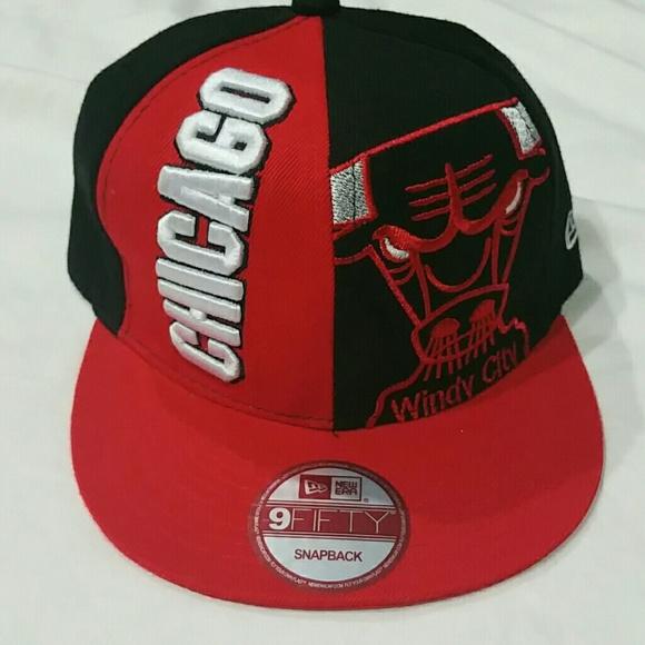 quality design 0f250 4c302 New Era - Chicago Bulls Snapback. M 5b5560db819e907a48c0dc11